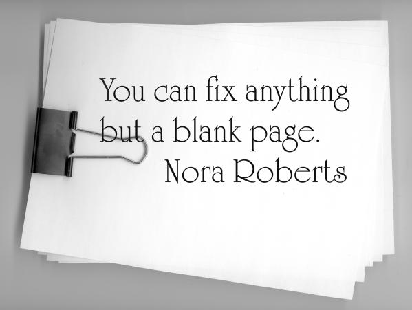 Roberts Quote