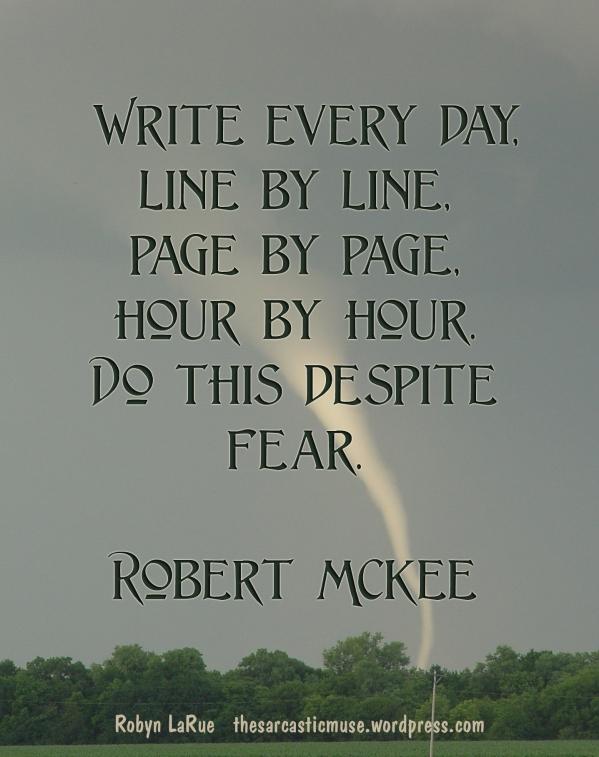 mckee quote