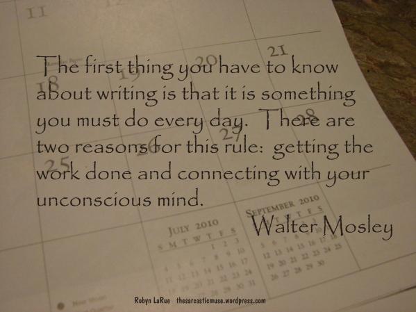 Mosley Quote