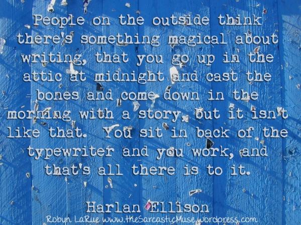 Ellison quote