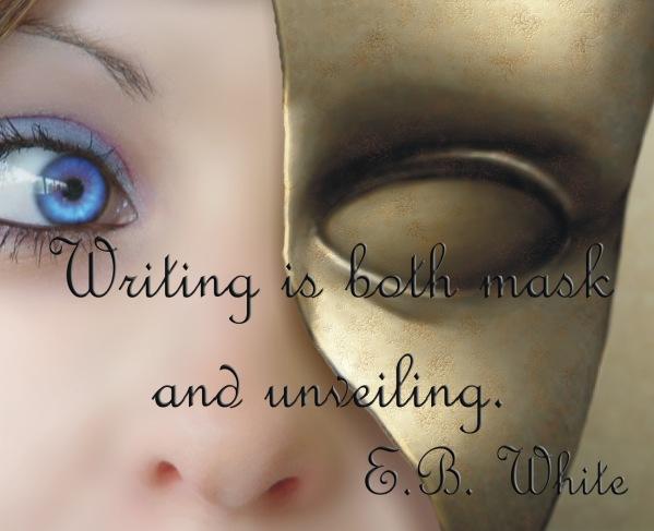 Masquerading Writers