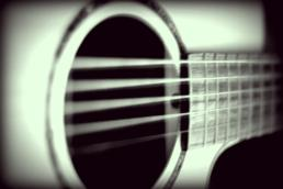3 Reasons to Think of Your Writing as Music