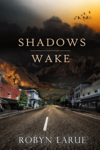 Shadows Wake Giveaway