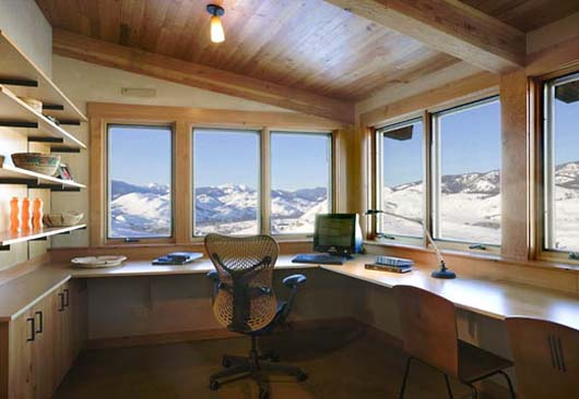 Writing Spaces