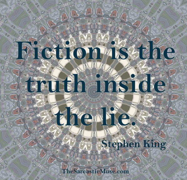 We Are Truthful Liars