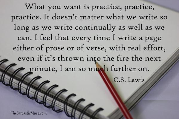 Practice Makes Improvement